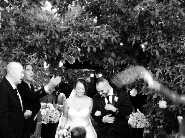 La boda de Gabriel  y Samanta  en Barcelona, Barcelona 3