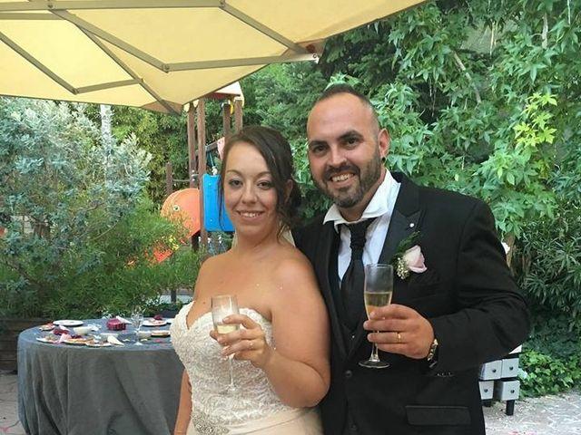 La boda de Gabriel  y Samanta  en Barcelona, Barcelona 1