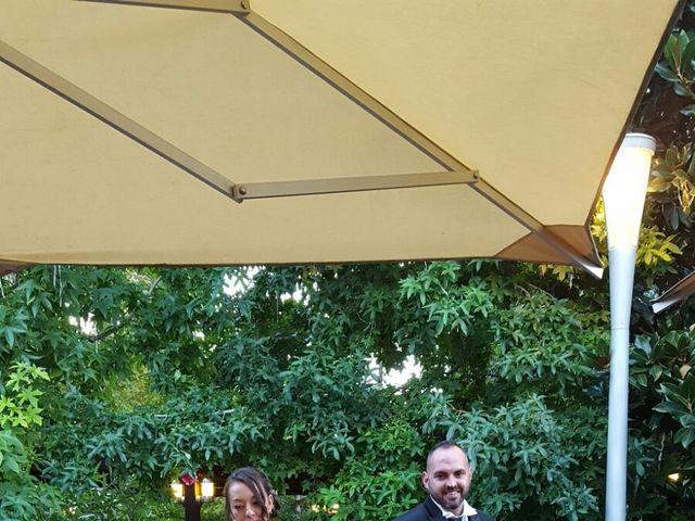 La boda de Gabriel  y Samanta  en Barcelona, Barcelona 5