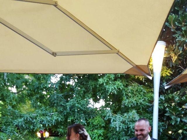 La boda de Gabriel  y Samanta  en Barcelona, Barcelona 6