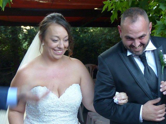 La boda de Gabriel  y Samanta  en Barcelona, Barcelona 7