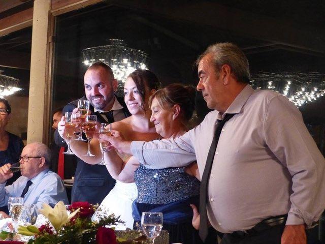 La boda de Gabriel  y Samanta  en Barcelona, Barcelona 8