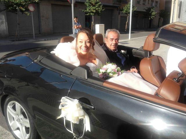 La boda de Gabriel  y Samanta  en Barcelona, Barcelona 9