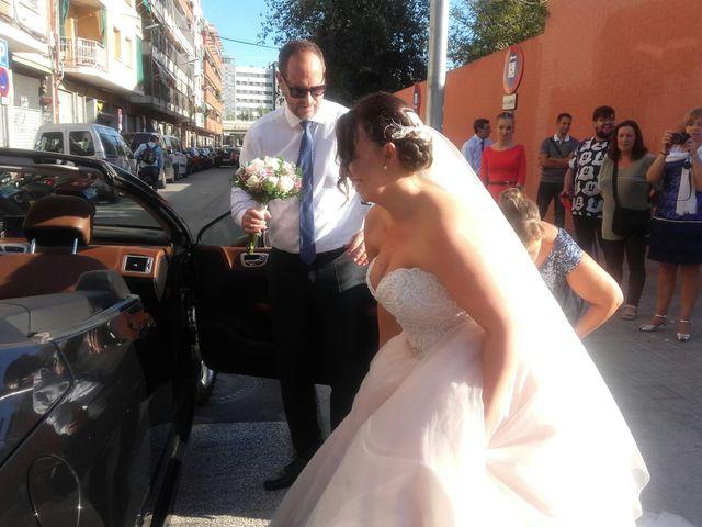 La boda de Gabriel  y Samanta  en Barcelona, Barcelona 10