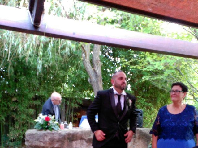 La boda de Gabriel  y Samanta  en Barcelona, Barcelona 11