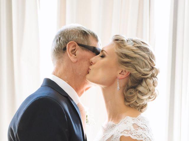 La boda de Ángel y Nadia en Leganés, Madrid 23