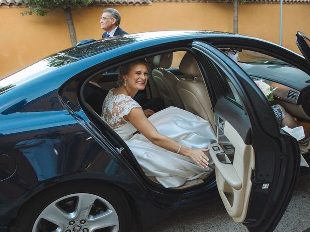 La boda de Ángel y Nadia en Leganés, Madrid 26
