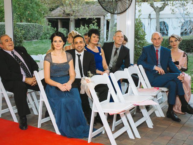 La boda de Ángel y Nadia en Leganés, Madrid 29