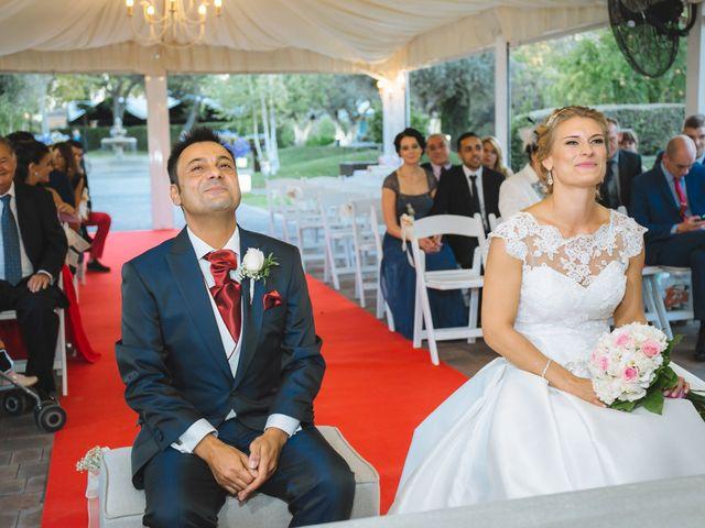 La boda de Ángel y Nadia en Leganés, Madrid 36