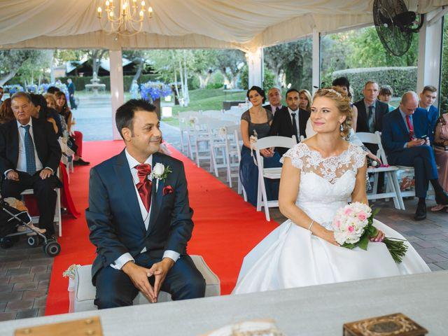 La boda de Ángel y Nadia en Leganés, Madrid 37