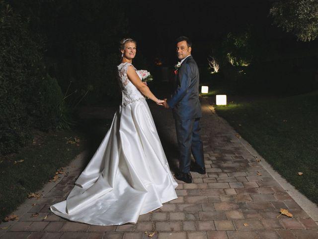 La boda de Ángel y Nadia en Leganés, Madrid 51