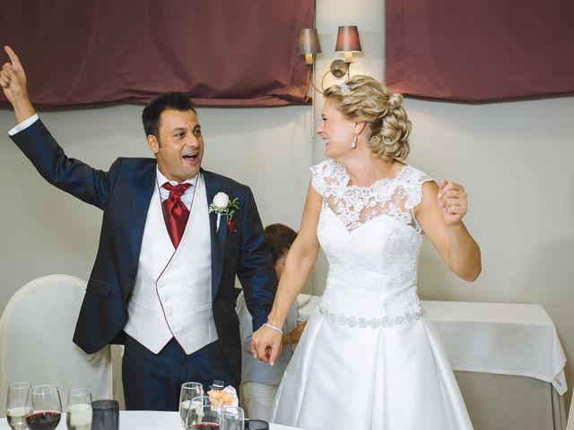 La boda de Ángel y Nadia en Leganés, Madrid 56