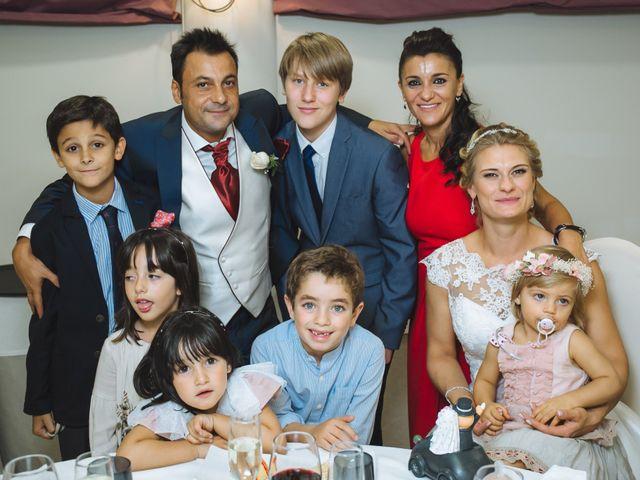 La boda de Ángel y Nadia en Leganés, Madrid 57