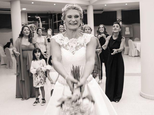 La boda de Ángel y Nadia en Leganés, Madrid 60