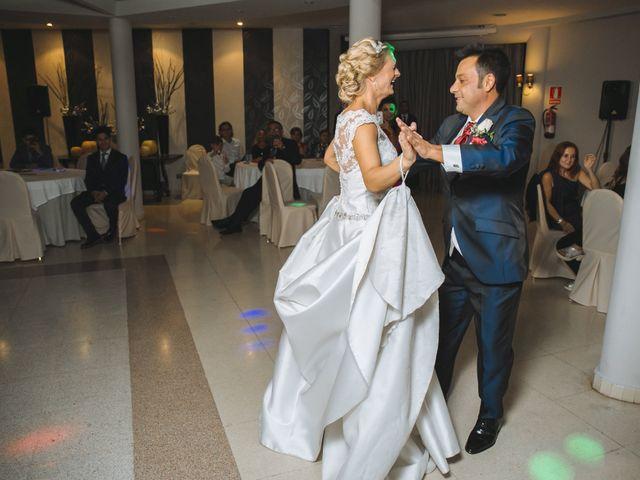 La boda de Ángel y Nadia en Leganés, Madrid 64