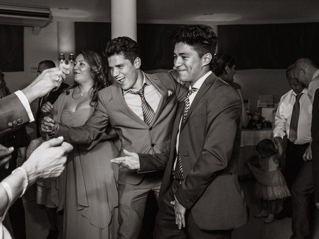 La boda de Ángel y Nadia en Leganés, Madrid 67