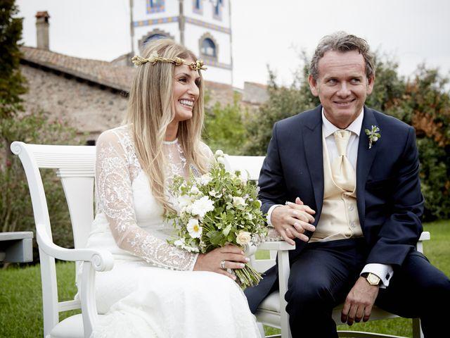 La boda de Carlos y Rosa en Sant Antoni De Vilamajor, Barcelona 13