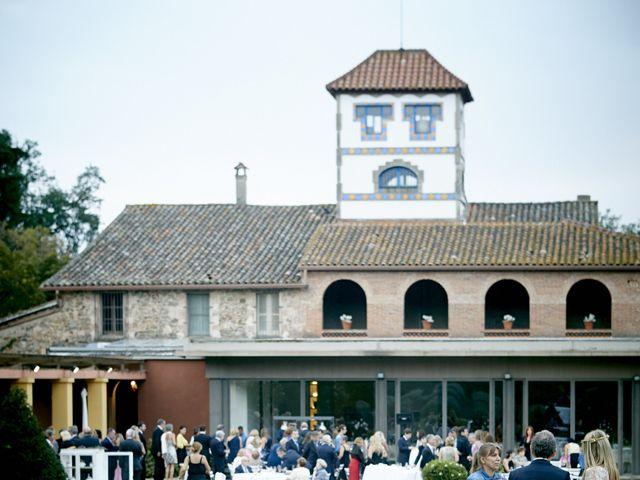 La boda de Carlos y Rosa en Sant Antoni De Vilamajor, Barcelona 16
