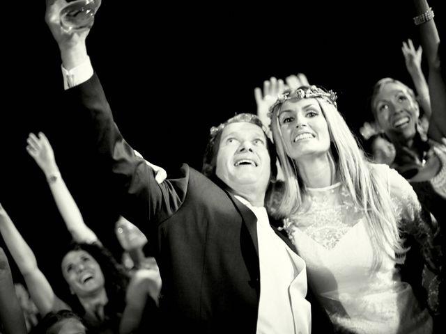 La boda de Carlos y Rosa en Sant Antoni De Vilamajor, Barcelona 22