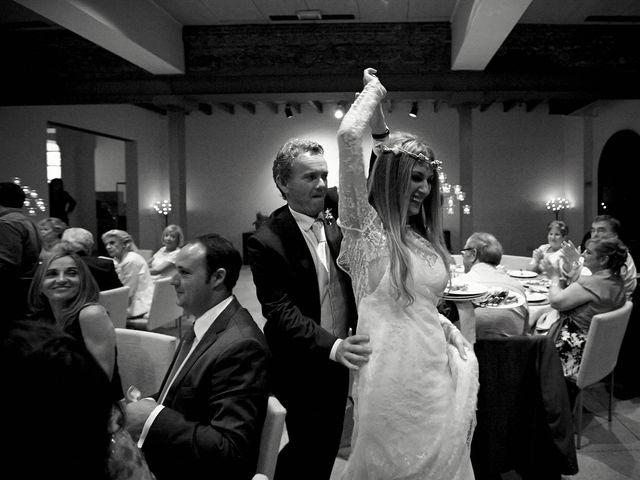 La boda de Carlos y Rosa en Sant Antoni De Vilamajor, Barcelona 25