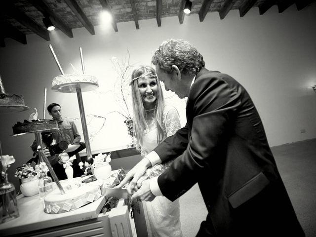 La boda de Carlos y Rosa en Sant Antoni De Vilamajor, Barcelona 26