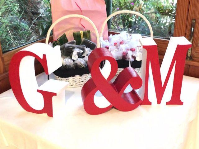 La boda de Guillermo y Mercedes en La/villajoyosa Vila Joiosa, Alicante 5
