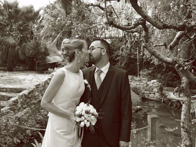 La boda de Alfonso y Lourdes en Reus, Tarragona 2