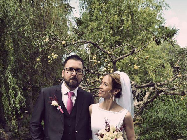 La boda de Alfonso y Lourdes en Reus, Tarragona 3