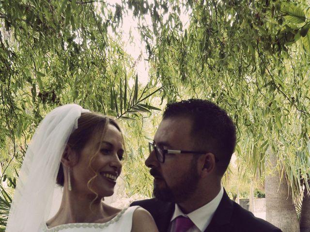 La boda de Alfonso y Lourdes en Reus, Tarragona 4