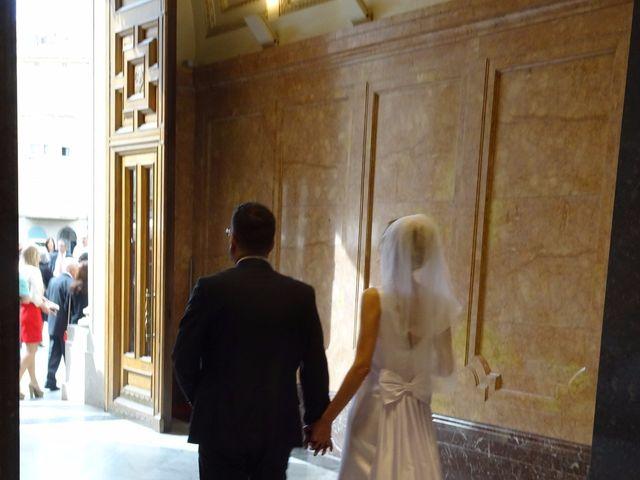 La boda de Alfonso y Lourdes en Reus, Tarragona 5