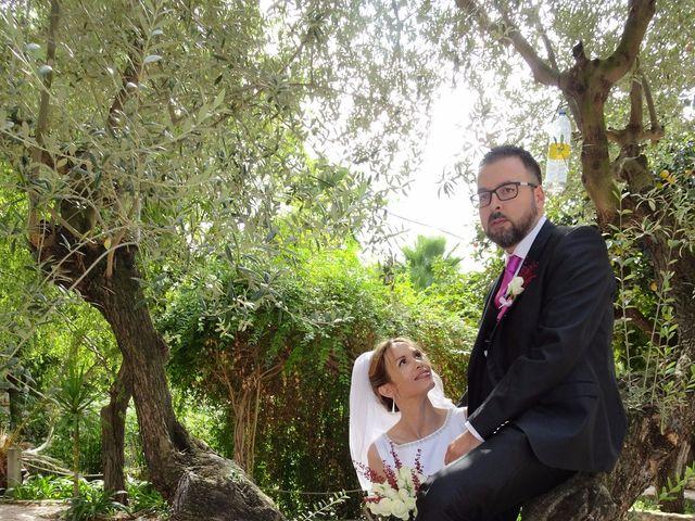 La boda de Alfonso y Lourdes en Reus, Tarragona 6