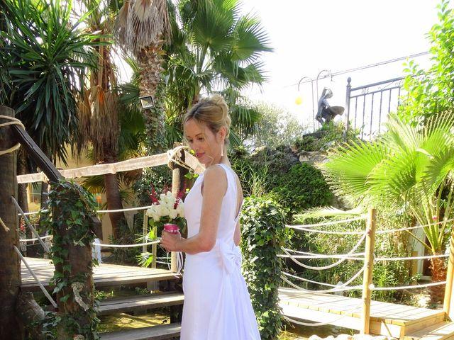 La boda de Alfonso y Lourdes en Reus, Tarragona 7