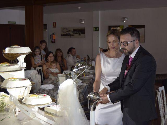 La boda de Alfonso y Lourdes en Reus, Tarragona 9
