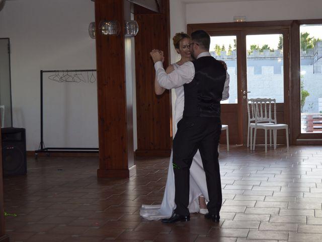 La boda de Alfonso y Lourdes en Reus, Tarragona 10