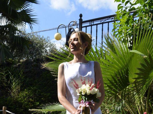 La boda de Alfonso y Lourdes en Reus, Tarragona 11