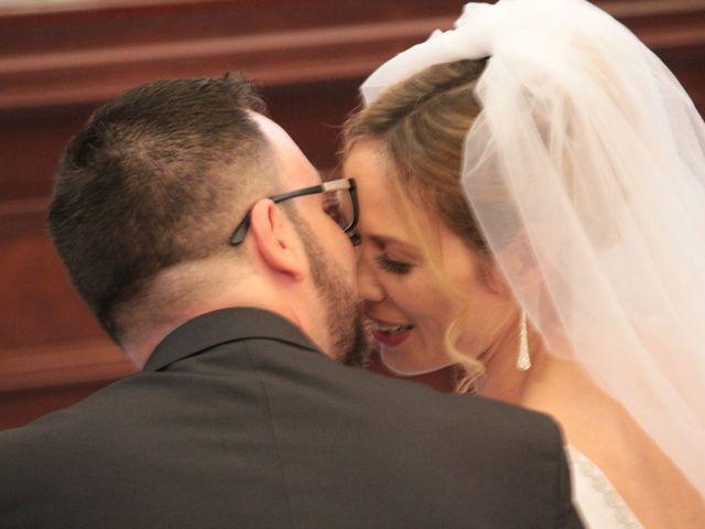 La boda de Alfonso y Lourdes en Reus, Tarragona 15