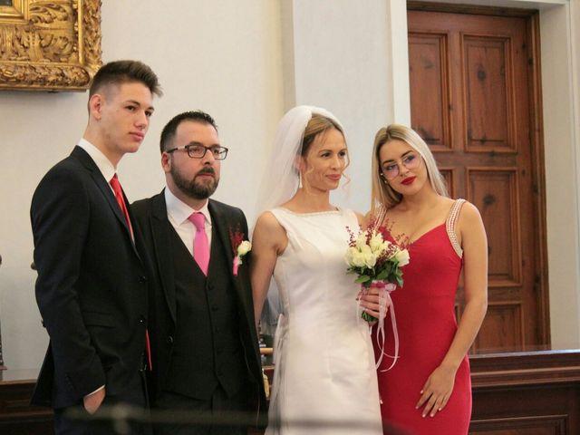 La boda de Alfonso y Lourdes en Reus, Tarragona 16