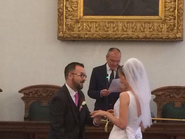 La boda de Alfonso y Lourdes en Reus, Tarragona 17