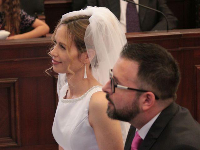 La boda de Alfonso y Lourdes en Reus, Tarragona 19