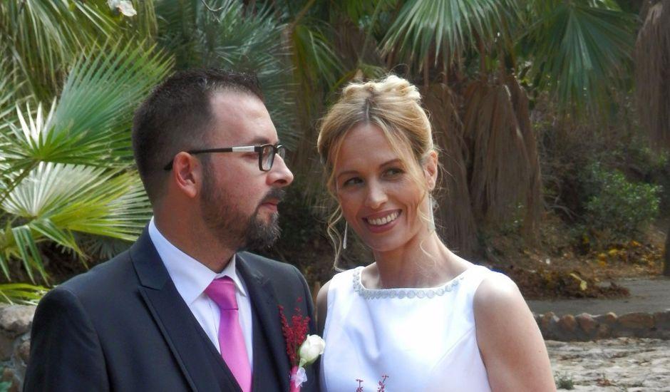 La boda de Alfonso y Lourdes en Reus, Tarragona