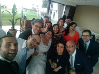 La boda de MCarmen y Kike 1