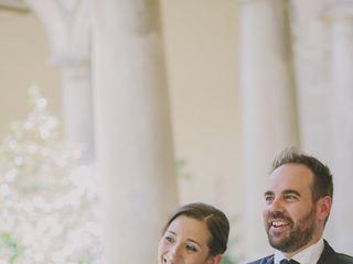 La boda de Neus y Raúl