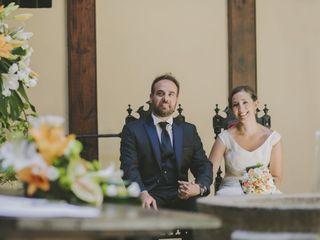 La boda de Neus y Raúl 3