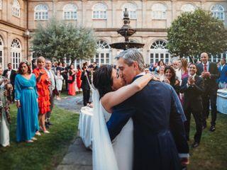 La boda de Marian y Jose V.