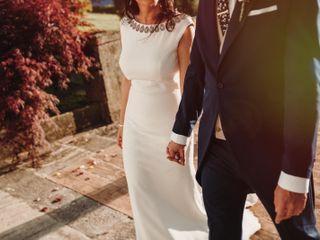 La boda de Marian y Jose V. 3