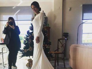 La boda de Mónica y Martín 1
