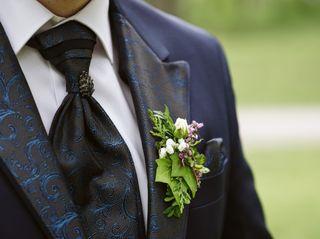 La boda de Samara y Cristian 2