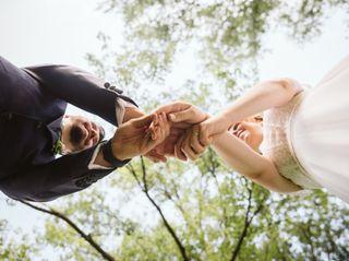 La boda de Samara y Cristian