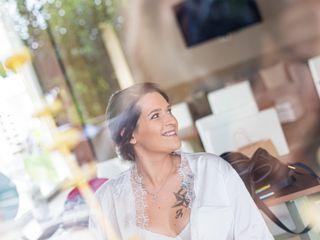 La boda de Noelia y Mari Carmen 1
