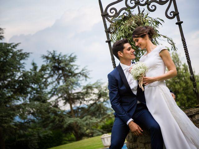 La boda de Roser y Gerard